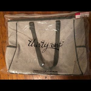 NWT ✨ Thirty-One Cindy Tote